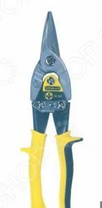Ножницы по металлу STANLEY универсальные 2-14-563