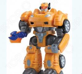 Игрушка-робот HAP-P-KID «MARS 7»