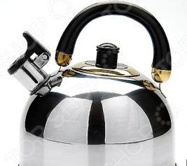 Чайник со свистком Mayer&Boch MB-1046CH