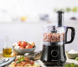 Кухонный комбайн Delimano Multipractic 7 в 1