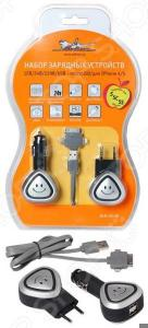 Зарядное устройство автомобильное Airline ACH-US-08