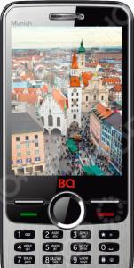 Мобильный телефон BQ «Мюнхен»