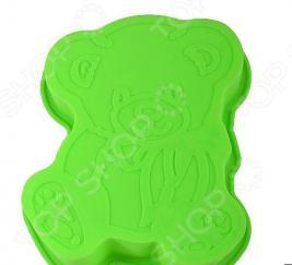 Форма для выпечки Marmiton «Медвежонок» 11149. В ассортименте