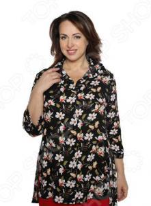 Рубашка Pretty Woman «Край чудес». Цвет: черный