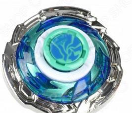 Волчок Infinity Nado Super Whisker