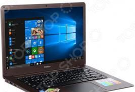 Ноутбук Prestigio Smartbook 141 C2
