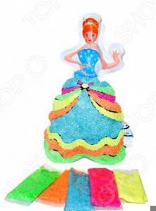 Раскраска надувная Bradex «Принцесса Лея»