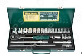 Набор торцевых головок Kraftool Industrie Qualitat 27892-H24_z01