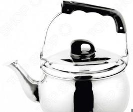 Чайник со свистком Bekker BK-S517