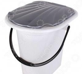 Ведро-туалет