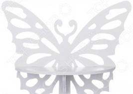 Полка настенная «Бабочка» 460-115