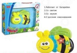 Букашки музыкальные Zhorya «Пчелка»