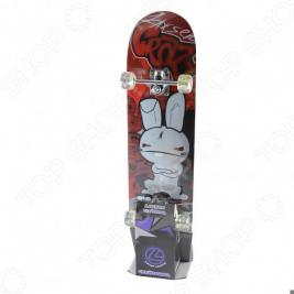 Скейтборд Larsen SB-1. В ассортименте