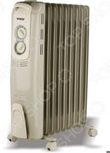 Радиатор масляный Vitesse VS-871