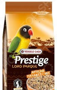 Корм для попугаев средних размеров Versele-Laga Prestige Loro Parque African Parakeet Mix