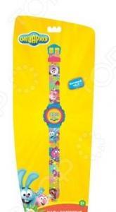 Часы наручные детские Kids Euroswan Smeshariki