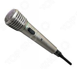 Микрофон динамический беспроводной DEFENDER MIC-140
