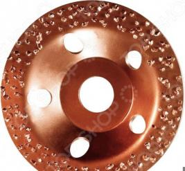 Диск шлифовальный чашечный конический Bosch