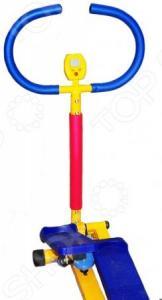 Тренажер детский Baby Gym «Мини-степпер»