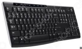 Клавиатура Logitech K270 Wireless