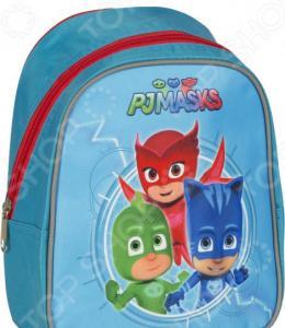 Рюкзак дошкольный PJ Masks 32789