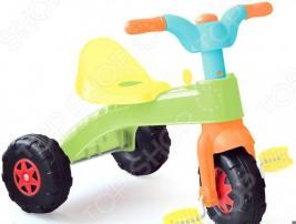 Велосипед трехколесный Dolu DL 7206
