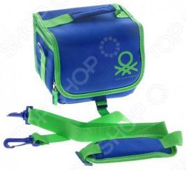 Сумка для зеркальной фотокамеры Benetton BRIDGE CASE S
