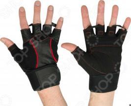Перчатки для фитнеса Star Fit SU-120