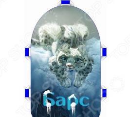 Санки-ледянки Snowkid «Барс»