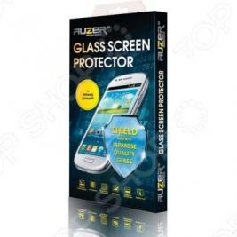 Стекло защитное AUZER AG-SSG 4 для Samsung Galaxy S4