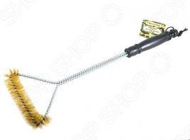 Щетка для чистки гриля BOYSCOUT 61337