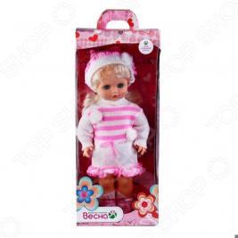 Кукла интерактивная Весна «Инна 37»