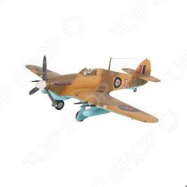 Сборная модель самолета Revell Hawker Hurricane Mk.II