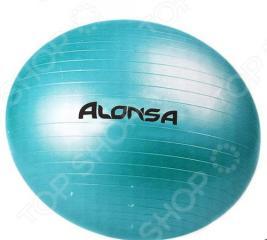 Мяч гимнастический Alonsa RG-1