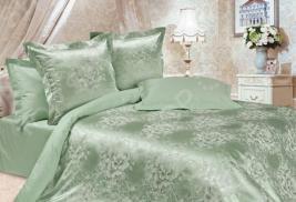 Комплект постельного белья Ecotex «Эстетика. Летний сад»