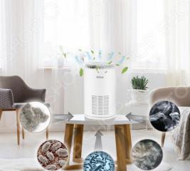 Очиститель воздуха KITFORT КТ-2812