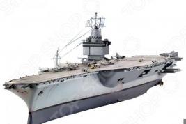 Сборная модель авианосца Revell U.S.S. Enterprise