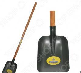 Лопата садовая совковая Brigadier 87013