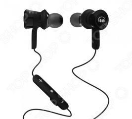 Гарнитура беспроводная MONSTER Clarity HD In-ear Bluetooth