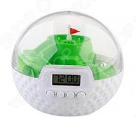 Игра-будильник «Гольф»