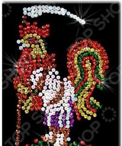 Набор для создания мозаики Волшебная мастерская «Петушок»