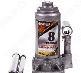 Домкрат гидравлический бутылочный SKYWAY Standart