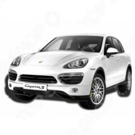 Автомобиль на радиоуправлении 1:16 KidzTech Porsche Cayenne S. В ассортименте