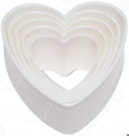 Формочки для печенья DOSH HOME в виде сердца Pavo
