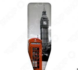 Чехол для гладильной доски Colombo New Scal London