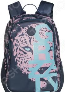 Рюкзак молодежный Grizzly RD-740-1/4