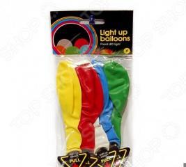 Набор светящихся шариков 31 ВЕК HK-1118