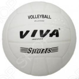 Мяч волейбольный Viva PU2042
