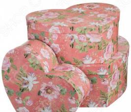 Набор коробок подарочных Lefard 37-244