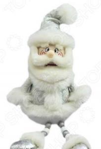 Игрушка новогодняя Новогодняя сказка «Дед Мороз» 972007